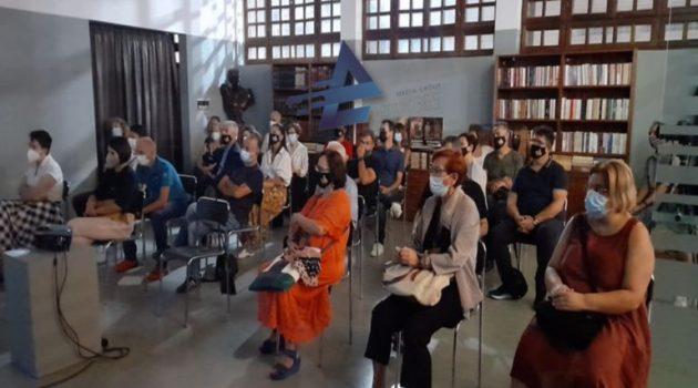 Αγρίνιο – «Photopolis»: Φωτογραφικό Workshop με τον Στράτο Καλαφάτη (Videos – Photos)