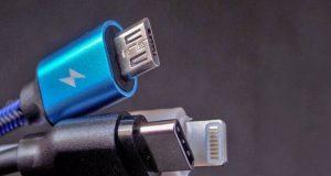 Υποχρεωτική τη χρήση κοινού φορτιστή για όλες τις ηλεκτρονικές συσκευές