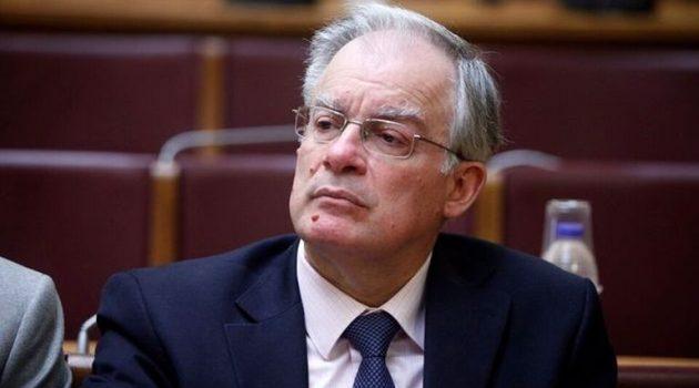 Κωνσταντίνος Τασούλας: «5-6 οι Βουλευτές που παραμένουν ανεμβολίαστοι»