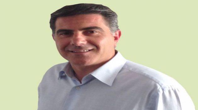 Κοπίδης: «Η Δημοτική Αρχή Αμφιλοχίας έκλεισε τα Ιαματικά Λουτρά της Αλευράδας»
