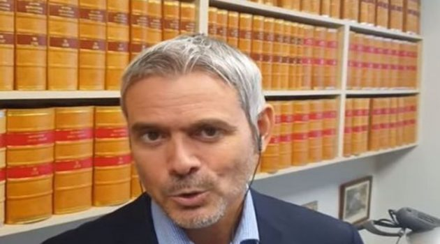 Κ. Καραγκούνης: «Οι γονείς να καμαρώνουν για την πρόοδο των παιδιών τους» (Video)