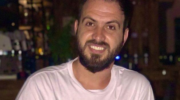 Εστίαση Αγρινίου: Παραιτήθηκε ο Αντιπρόεδρος του Διοικητικού Συμβουλίου Κώστας Σαράκης