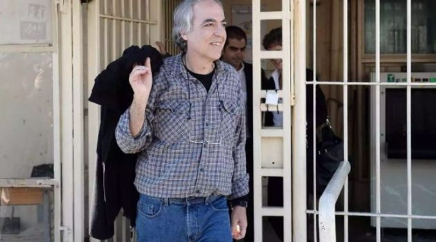 Ο Δημήτρης Κουφοντίνας προσφεύγει στο Ανώτατο Ειδικό Δικαστήριο