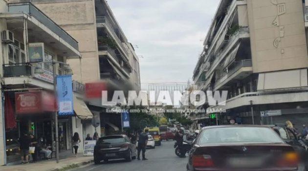 Λαμία: Ένας 41χρονος άνδρας βρέθηκε κρεμασμένος στο μπαλκόνι