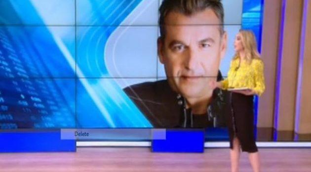 Γιώργος Λιάγκας: Δικαιώθηκε στην αντιδικία με συνεργάτη που του «έφαγε» 300.000 ευρώ