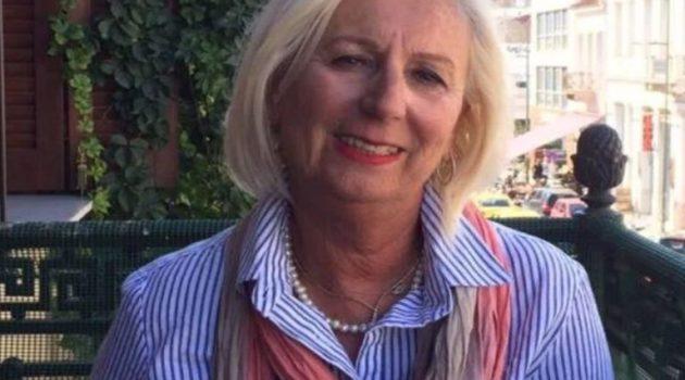 Θλίψη στην Πάτρα: Έχασε τη «μάχη» με τον κορωνοϊό η Λιολιώ Κολυπέρα
