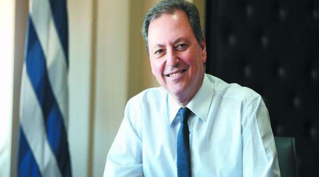Σπ. Λιβανός: «Κανένα έργο Σ.Δ.Ι.Τ. του ΥΠ.Α.Α.Τ. δεν θα παραδοθεί σε ιδιώτες»