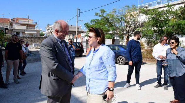 Δήμος Ι.Π. Μεσολογγίου: Δημοπρατείται έργο αποκατάστασης ύψους 350.000 ευρώ