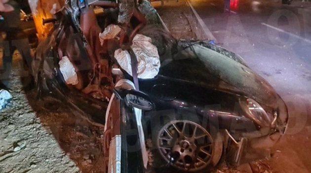 Mad Clip: Ψάχνουν παντού το λευκό «Audi» που περνούσε τη στιγμή του δυστυχήματος (Video)