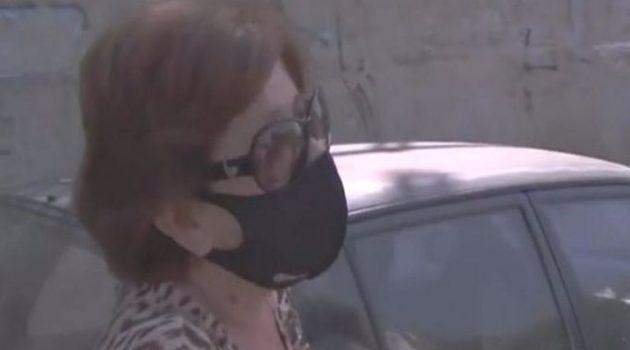 Ξέσπασε η μητέρα της Ιωάννας: «Είναι δειλή και απάνθρωπη» (Video)