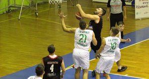 Αγρίνιο: Ξεκίνησε το Σάββατο το 3ο τουρνουά μπάσκετ «Μαργαρίτα Σαπλαούρα»…