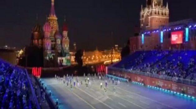 Η Ρωσία τίμησε το φαινόμενο «Μίκης Θεοδωράκης»