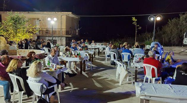 Στην πόλη του Μεσολογγίου έρχονται οι «Μουσικές Βραδιές» (Photos)