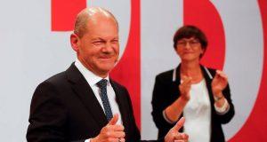Γερμανία: Μεγάλος νικητής ο Όλαφ Σολτς – Το SPD επικρατεί…