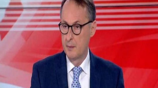 Ο Ναυπάκτιος Νίκος Σύψας: «Χωρίς ιό το καλοκαίρι του 2022» – Τί θα γίνει έως τα Χριστούγεννα;