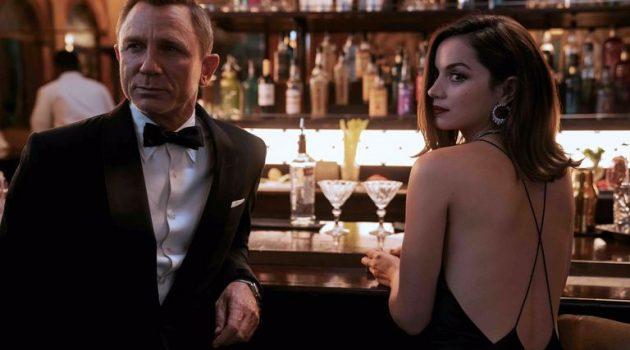 Αγρίνιο – «Άνεσις»: Από το Σάββατο η προβολή της ταινίας «No Time To Die»