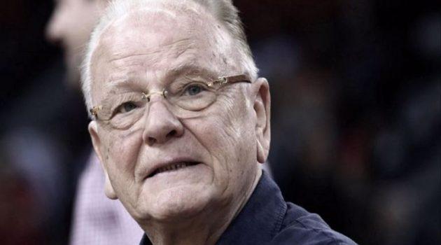 Θρήνος στο Ευρωπαϊκό Μπάσκετ: «Έφυγε» ο Ντούσαν Ίβκοβιτς