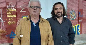 Παπαστράτειο: Παρουσία του Β. Παπασάϊκα η προβολή της ταινίας «Ο…