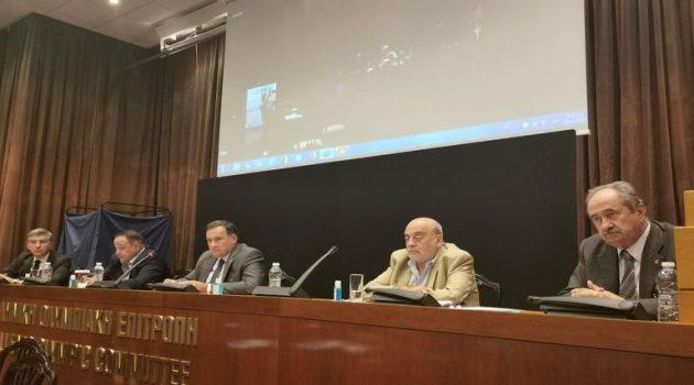 Πάλλη και Ιατρού μέλη της Ε.Ο.Ε., ο Πέτρος Συναδινός Αρχηγός για το «Παρίσι 2024»