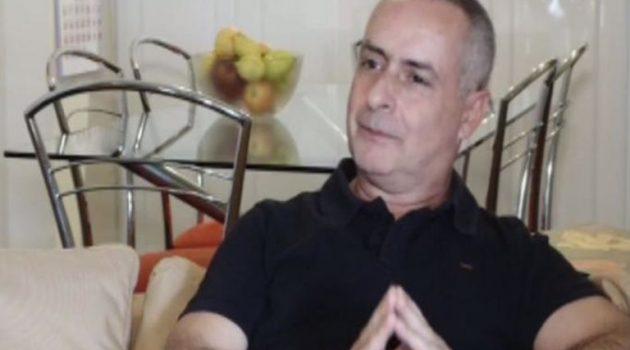 Ο Θερμιώτης Περικλής Λιανός: «Λίγοι με τίμησαν και με σεβάστηκαν όπως ο Φιλιππίδης»