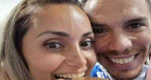 Λευτέρης Πετρούνιας και Βασιλική Μιλλούση παντρεύονται το Σάββατο