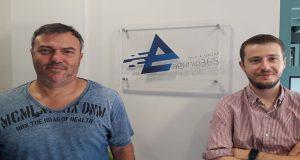 O Κ. Ποσονίδης στον Antenna Star: «Το εμβόλιο η μόνη…