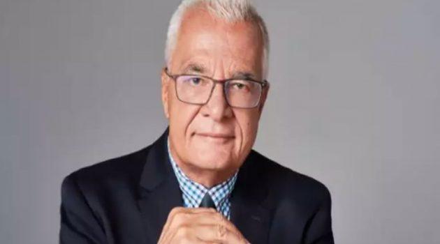 Η ανακοίνωση του Μega για τις ειδήσεις και τον Γιάννη Πρετεντέρη
