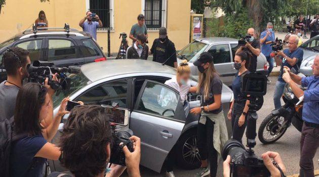 Κοκαΐνη: Προφυλακιστέοι το μοντέλο και ο πρώην ποδοσφαιριστής