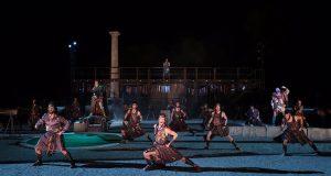 Οι «Ιππείς» του Αριστοφάνη στην Αθήνα