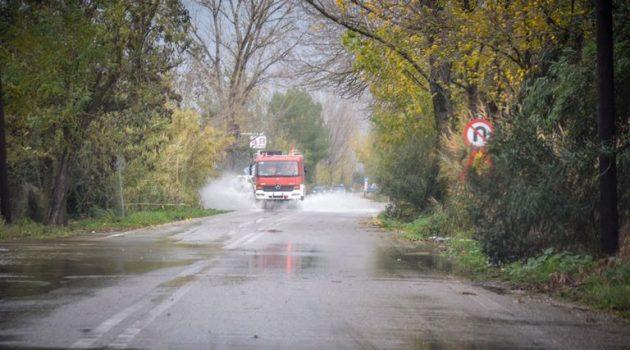 Κλεισορρεύματα Αγρινίου: Κάτοικοι ζητούν άμεσα αντιπλημμυρικά έργα (Photos)
