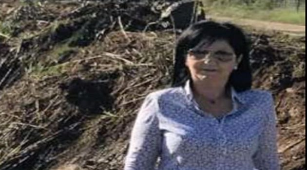 Μαρία Σαλμά: «Σε ετοιμότητα η Περιφέρεια για πιθανή κακοκαιρία»