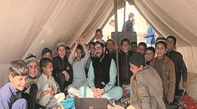 Αφγανιστάν: Ελπίδα στις μέρες της απελπισίας