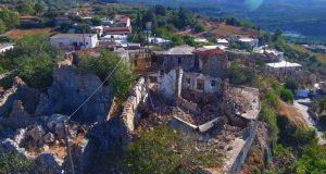 Σεισμός στο Ηράκλειο: Εικόνες από drone αποτυπώνουν το μέγεθος της…