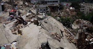 Σεισμός στην Κίνα: Τουλάχιστον τρεις νεκροί και δεκάδες τραυματίες