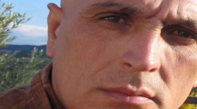 Ο Σπύρος Αδάμης υποψήφιος για Πρόεδρος της Δ.Ε.Ε.Π. Αιτωλοακαρνανίας