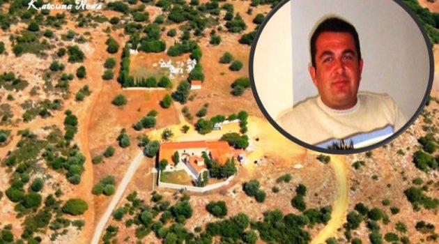 Κατούνα: Στον οικισμό του Αγίου Νικολάου το Σάββατο η κηδεία του 40χρονου Στάθη
