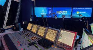 Εντυπωσιακό το ολοκαίνουργιο στούντιο του Real FM (Photos)