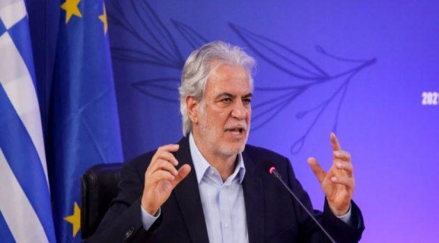 Πολιτογραφήθηκε ο Χρήστος Στυλιανίδης – Δείτε το προεδρικό διάταγμα