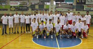 Ο Α.Ο. Αγρινίου ήταν ο νικητής του 3ου τουρνουά μπάσκετ…