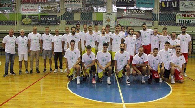 Ο Α.Ο. Αγρινίου ήταν ο νικητής του 3ου τουρνουά μπάσκετ «Μαργαρίτα Σαπλαούρα» (Photos)