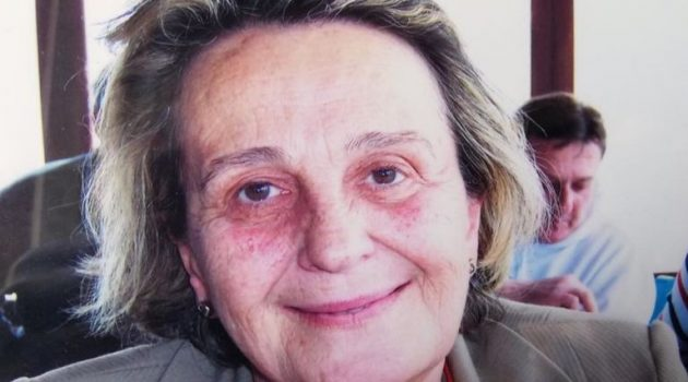 Αγρίνιο: Πέθανε η μητέρα του Στράτου Καλύβα – Η ανάρτησή του στο Facebook