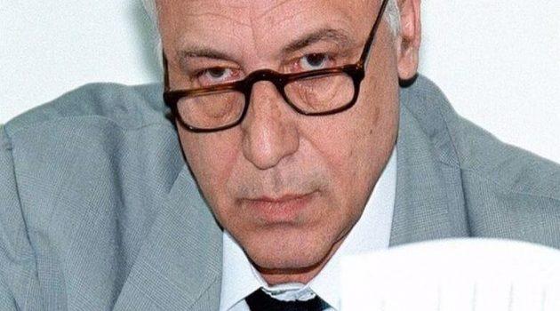 «Ελευθεροτυπία»: Πέθανε ο εκδότης της εφημερίδας Θανάσης Τεγόπουλος