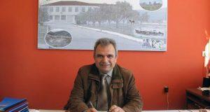 Ο Χρήστος Θετάκης στον Antenna Star 103.5 για την Ποδηλατοβόλτα…