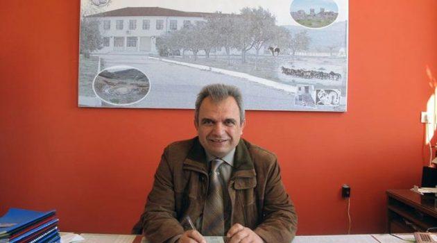 Ο Χρήστος Θετάκης στον Antenna Star 103.5 για την Ποδηλατοβόλτα (Ηχητικό)
