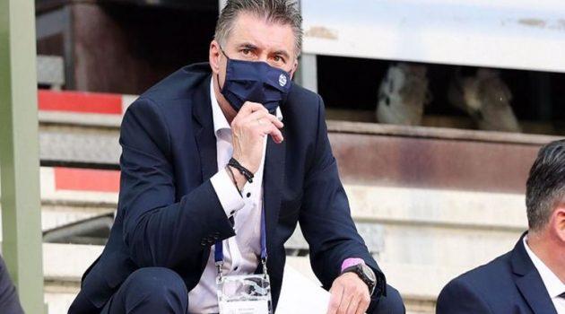 Θοδωρής Ζαγοράκης: «Bullying στα παιδιά μου, γκαζάκια στο σπίτι μου»