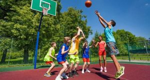 Με Self Tests οι προπονήσεις και οι αγώνες για ανήλικους…