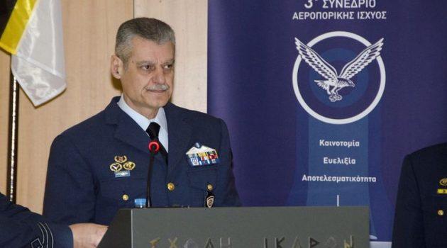 Ευάγγελος Τουρνάς: Ποιός είναι ο νέος υφυπουργός Πολιτικής Προστασίας