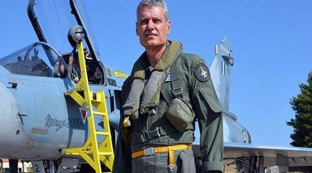 Υπουργείο Πολιτικής Προστασίας: «Κλείδωσε» Υφυπουργός ο Ευάγγελος Τουρνάς