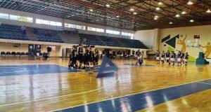 Δ.Α.Κ. Αγρινίου: Ξεκίνησε το 3ο τουρνουά «Μαργαρίτα Σαπλαούρα» (Videos –…