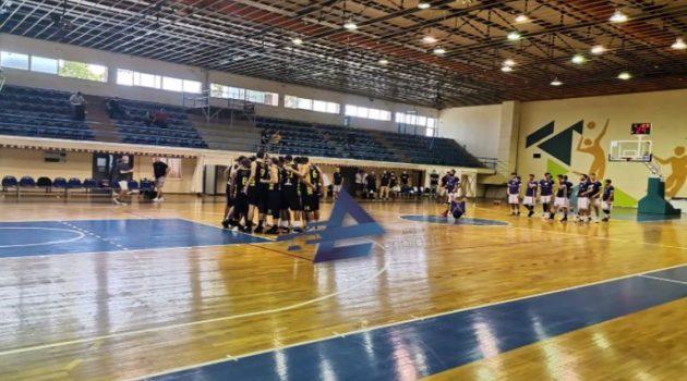 Δ.Α.Κ. Αγρινίου: Ξεκίνησε το 3ο τουρνουά «Μαργαρίτα Σαπλαούρα» (Videos – Photos)